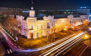 Moldova'da elektrik yüzde 10 ucuzluyor