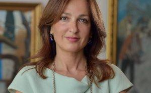 Sürdürülebilir Kalkınma Derneği'nin yeni başkanı Ebru Dildar Edin