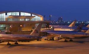 Dallas'ta uçuşlar Neste'nin yenilenebilir jet yakıtıyla yapılacak