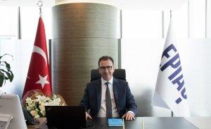 EPİAŞ'ın yeni Genel Müdürü Ahmet Türkoğlu