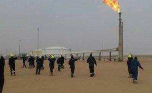 Libya'nın petrol üretimi düştü