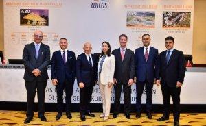 Turcas Petrol yeni yönetimini belirledi
