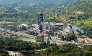 Bartın Çimento'nun atık gazlarından elektrik üretilecek