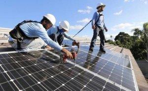 EkoRE'nin güneş paneli teşviki resmen yürürlükte