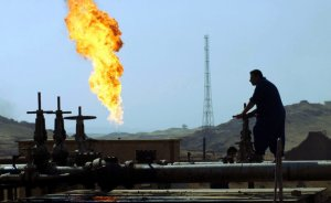 Arap petrol devlerinden Hindistan ortaklığı