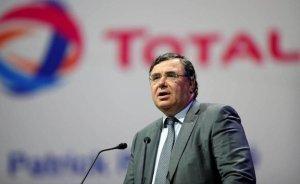 Pouyanne: Küresel gaz talebi petrolden hızlı büyüyecek