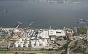 Shell Turcas'ın depolama tarifeleri yenilendi
