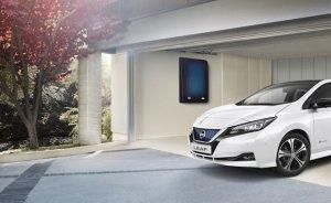Nissan'a iklim çözümlerinde mükemmellik ödülü