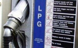 Nisan'da toplam LPG satışları yüzde 2,52 arttı
