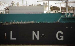 Total ve Pavilion LNG gemi yakıt tedarik zincirinde anlaştı