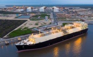 Tayvanlı CPC ABD'li Cheniere'den LNG alacak