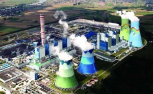 Diler Holding Elbistan'a 400 MW'lık termik santral kuracak