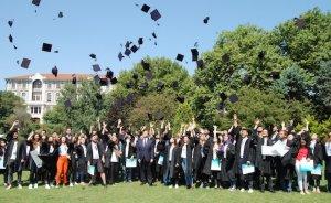 Limak'ın Enerji Akademisi ikinci mezunlarını verdi