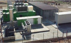 Bursa'da metan gazından elektrik üretilecek