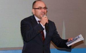 TÜREB Başkanı Ataseven, rüzgarın geleceğini anlatacak