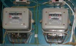Ücretsiz sayaç değişimine elektrik dağıtıcıları soğuk