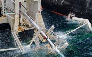 TürkAkım'ın denizde yüzde 66'sı tamamlandı
