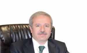 Zekeriya Gökşenli EPDK İkinci Başkanı