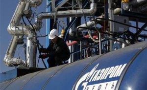 Gazprom'un doğal gaz ihracatı yüzde 5,8 arttı