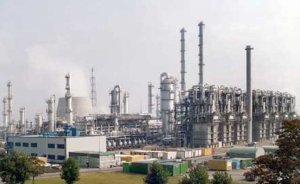 Orta Doğu'nun en büyük petrokimya tesisi Mısır'da kurulacak