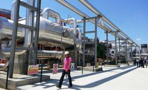 Jeotermal elektrik üretimi yüzde 36 arttı