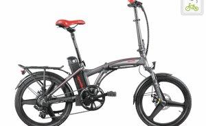AB'den Çin'in elektrikli bisikletlerine gümrük vergisi