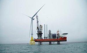 Vattenfall rüzgar elektriği satışında anlaştı