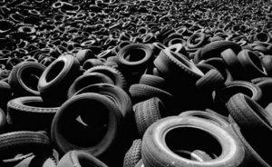 Erzincan OSB'de eski lastikler elektriğe dönüşecek