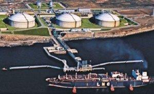 Türkiye 2017'de LNG ithalatında Avrupa ikincisi