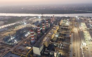 Siemens'ten Mısır'a 14 bin 400 MW ilave kapasite