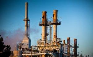 Mayıs'ta ham petrol ithalatı yüzde 31 azaldı