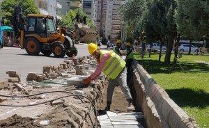 Dicle EDAŞ'tan Diyarbakır'a 5.3 milyon liralık yatırım