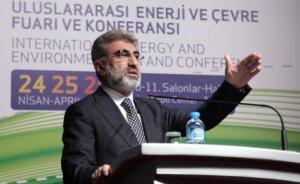 Yıldız: Türkiye nükleerde gözünü açmıştır