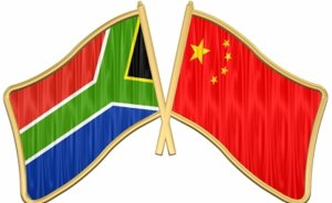Çin, Güney Afrika'ya 14,7 milyar dolar yatırım yapacak