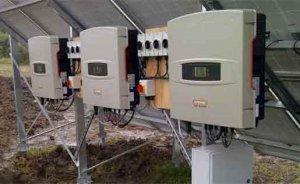 Çinli Sungrow Hindistan'da 3 GW'lık inverter fabrikası açtı