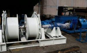 TTK, hidrolik desandre vinci satın alacak