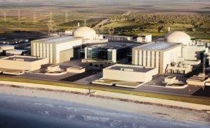 İngiltere Hinkley Point C NGS elektriğine hazırlanıyor