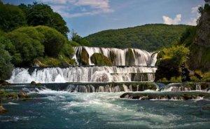 Bosna Hersek'te 160 MW'lık Dabar HES kurulacak