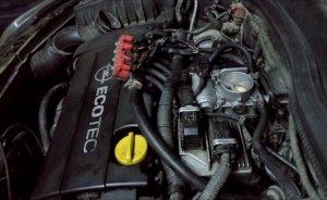 Benzinli enjektör üretimine süper teşvik