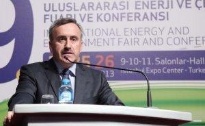 Köktaş: Enerjiye 3 yılda 4 milyar Ş yatırım yapılacak