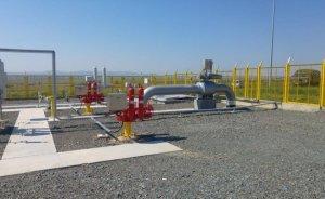 Bulgaristan-Türkiye transit doğalgaz boru hattı açıldı