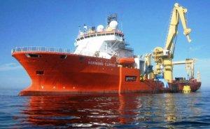 Total Kuzey Denizi'ndeki hisselerini Serica'ya sattı