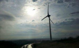 Ukrayna'da 32 MW'lık RES kuruluyor