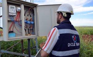 Cizre ve Silopi'ye 37,4 milyon TL'lik elektrik yatırımı