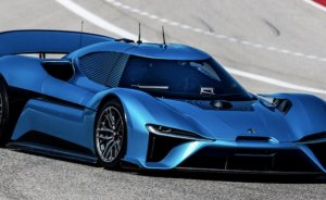 Çinli elektrikli otomobil üreticisi Nio halka açılacak