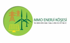 MMO Enerji Köşesi yayına başladı
