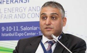 Öztürkmen: Türkiye gas to gas ile doğalgazda avantaj elde edebilir