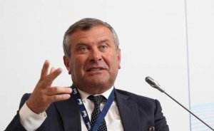 Samuray: Türkiye`nin doğalgaz tüketimi uçup gidecek