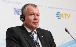 E.ON Başkan Yardımcısı Keuchel: Doğalgazda büyüme Doğu`ya kaydı