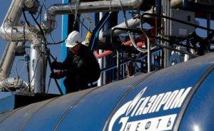 Gazprom, Avrupa'ya doğalgaz ihracatında hedef büyüttü